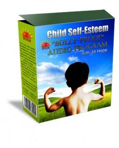 Child Self-Esteem (Box)